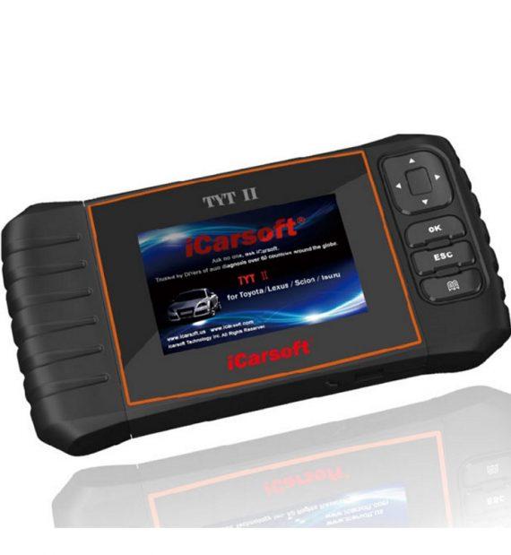 icarsoft-TYT-Toyota-Lexus-Scion-Isuzu-autodiagnosztika