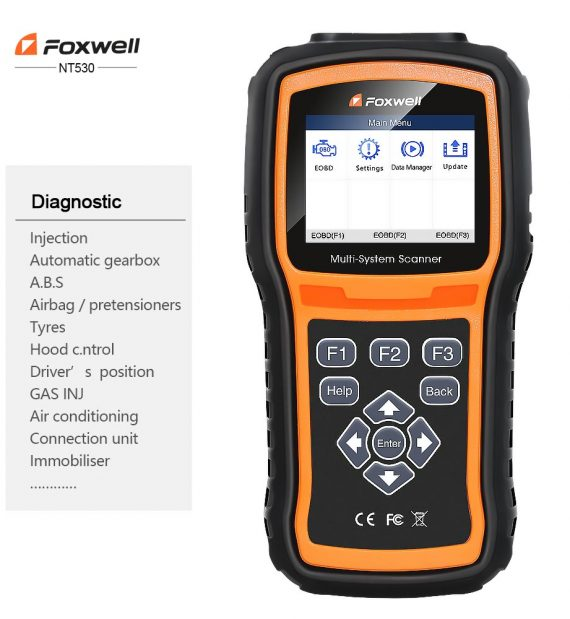 Foxwell NT530
