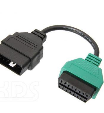 Multiecuscan-A1-adapter-green
