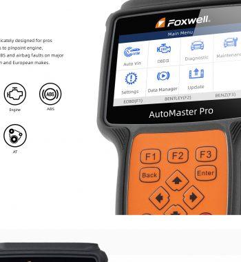 Foxwell Nt680 lite_profidiag_autódiagnosztika