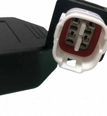 Yamaha OBD2 4 pin